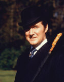 Patrick Macnee Photo