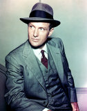 Robert Stack Photo