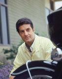 Peter Lupus Photo