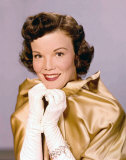 Nanette Fabray Photo