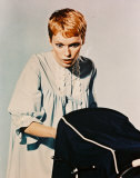 Mia Farrow Photo