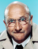 Donald Pleasence Foto