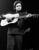 Johnny Cash Fotografa