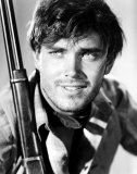 Jeffrey Hunter Photo