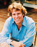 Ryan O'Neal Photo