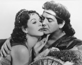 Samson and Delilah Photo