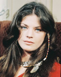 Meg Foster Photo