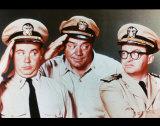 McHale's Navy Photo