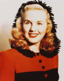 Deanna Durbin Photo