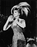 Barbra Streisand, Funny Girl (1968) Photo