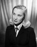 Mai Zetterling Photo