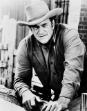 James Arness Fotografía
