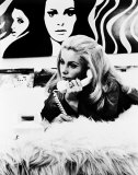 Catherine Deneuve Fotografa