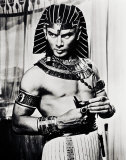 Yul Brynner Fotografa