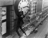 Harold Lloyd Foto