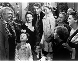 Ihmeellinen elämä (It's a Wonderful Life) Photo