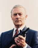 Edward Woodward Photographie