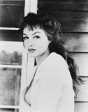 Julie Newmar Photo
