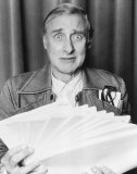Spike Milligan Photo