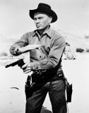 Yul Brynner Photo