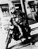 Marlon Brando Photo