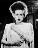 Elsa Lanchester Photo