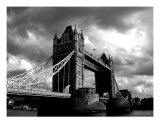 Tower Bridge Classic Photographic Print by Mark Tisdale