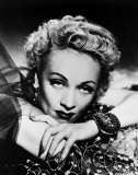 Marlene Dietrich - Photo