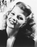 Rita Hayworth Fotografa