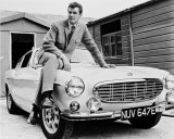 Roger Moore Photographie