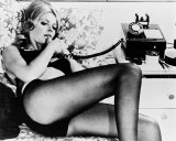 Britt Ekland Photo