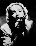 Marlene Dietrich Photo