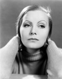 Greta Garbo Photographie