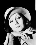 Greta Garbo Photo