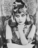 Theda Bara Photo