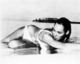Ursula Andress Foto