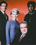 Ironside (TV anni '60) Foto