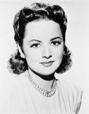 Olivia de Havilland Photo