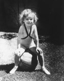 Shirley Temple Photo