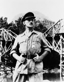 Buy Alec Guinness in The Bridge on the River Kwai (1957) at AllPosters.com