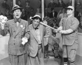 Abbott & Costello Photo