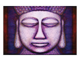 Buddha Aura Photographic Print by Thomas Hannsz