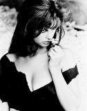 Claudia Cardinale Fotografa