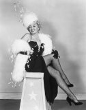 Joan Blondell Photographie