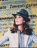 Stephanie Zimbalist Photo
