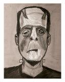 Frank Giclee Print by Jason Boyd