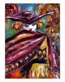 Faust Giclee Print by Bulgan Lumini