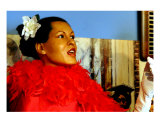 Lady Day Photographic Print by Dionne Williford