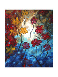 Bold Statement Giclee Print by Megan Aroon Duncanson