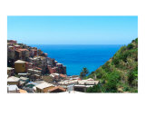 Cinque Terre Photographic Print by Marcel Apperloo